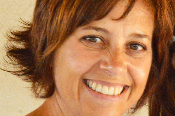Adriana Trogu